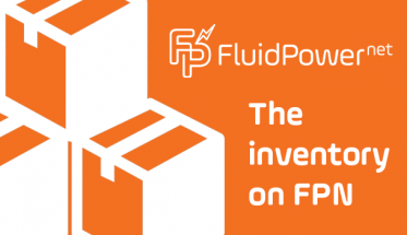 Inventory On FluidPowerNet