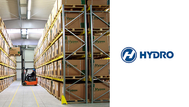 HYDRO ZNPHS Sp. z o. o. - The largest supplier of power hydraulics in Poland