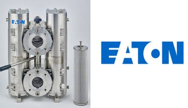 Eaton redesigns its EDA duplex change-over filters for continuous operation to be smaller and lighter