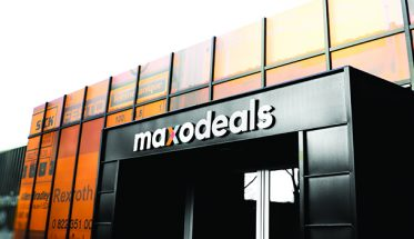 Despite the unexpected challenges of 2020, Maxodeals moved into larger premises