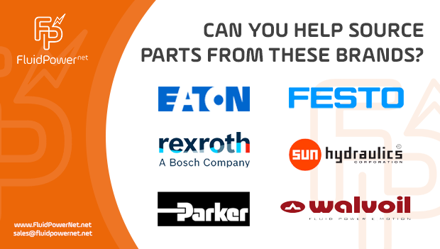 FluidPowerNet Wanted Parts